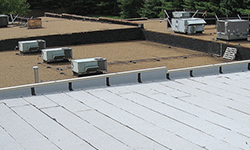 Modified Roofing